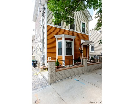 69 Rush R, Somerville, MA 02145