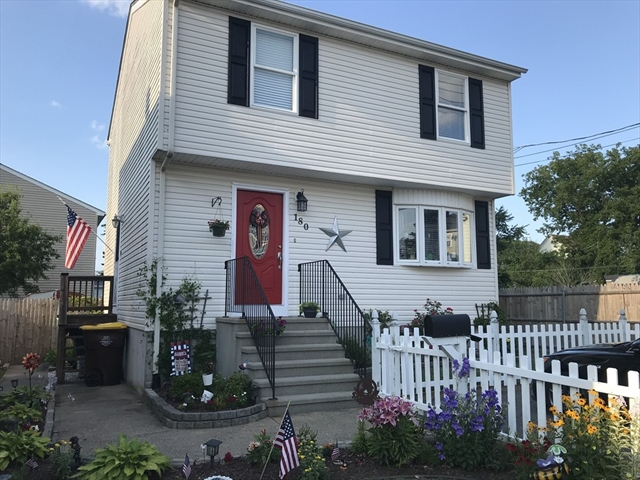 180 Mount Hope Avenue Fall River MA 02724