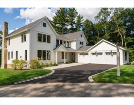 Property for sale at 5 Stone Ridge Lane, Weston,  Massachusetts 02493