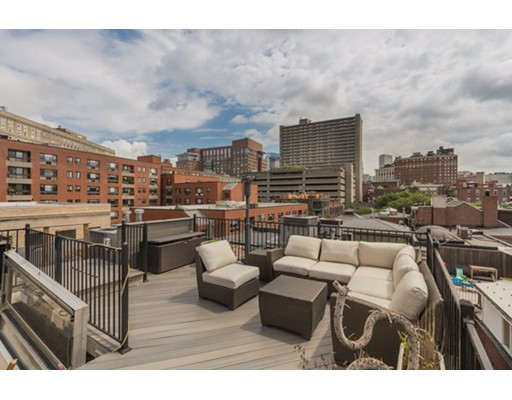 52 Piedmont St, Boston, MA 02116