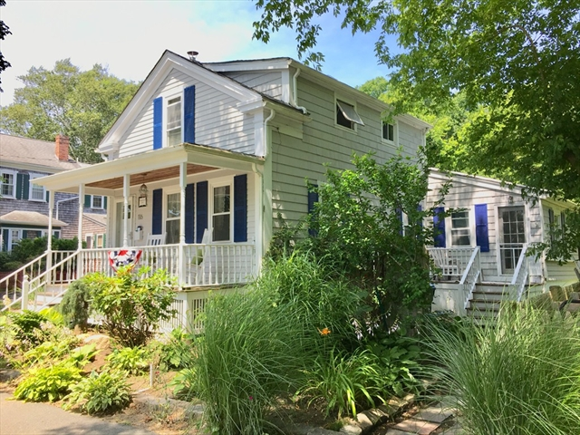 116 Washington Street Fairhaven MA 02719