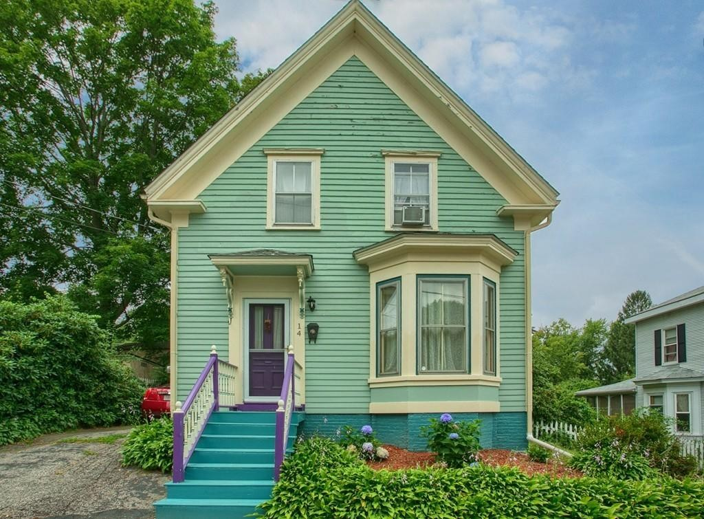 Photo of 14 S Lincoln Street Haverhill MA 01835