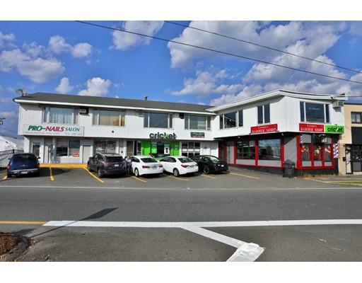 207 Squire Road, Revere, MA 02151