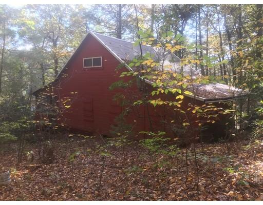 17E Camp / CT River, Montague, MA 01376