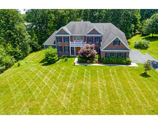 9 Overlook Road, Hopkinton, MA 01748