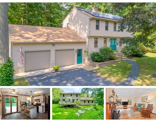 38 Dover Drive, Northbridge, MA 01588