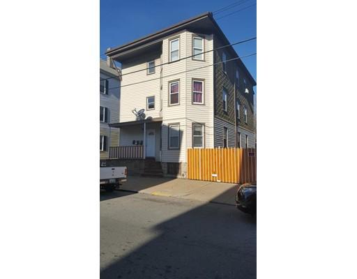 141 Tallman St, New Bedford, MA 02746