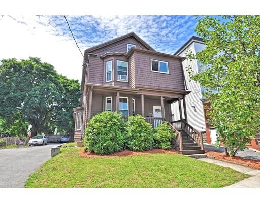 100 Malden St., Everett, MA 02149