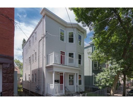 91 Burrell St, Boston, MA 02119