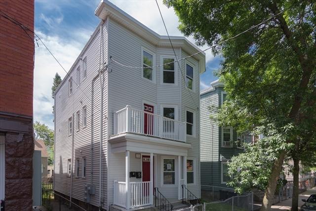 91 Burrell Street Boston MA 02119