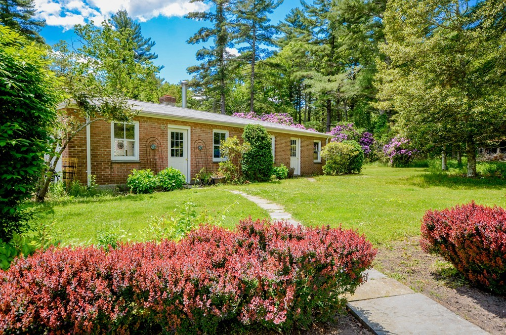 78 Wareham, Marion, MA 02738, East Marion | Jack Conway