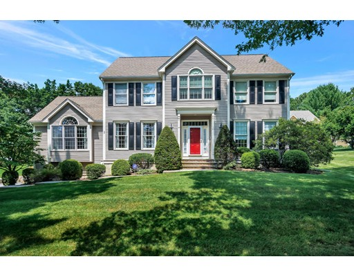33 Constitution, Southborough, MA 01772