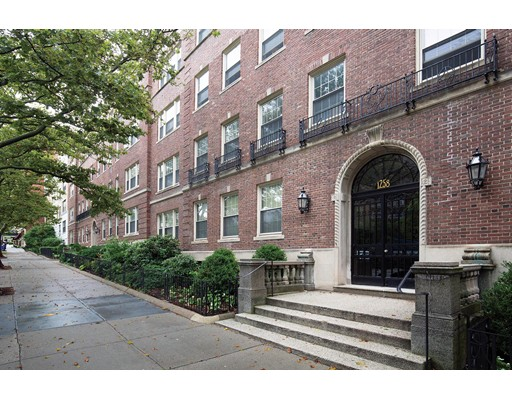 1258 Beacon Street 6, Brookline, MA 02446