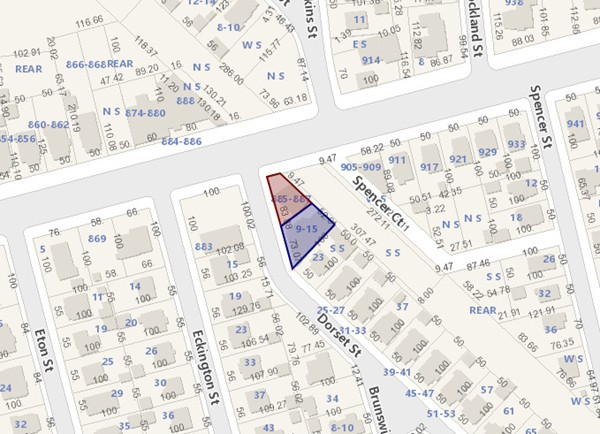 885-887 Sumner Avenue Springfield MA 01108