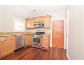 167 King St #3, Boston, MA 02122