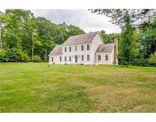 18 Melissa Way, Stafford, CT 06076