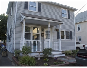 56 Fountain St, Medford, MA 02155