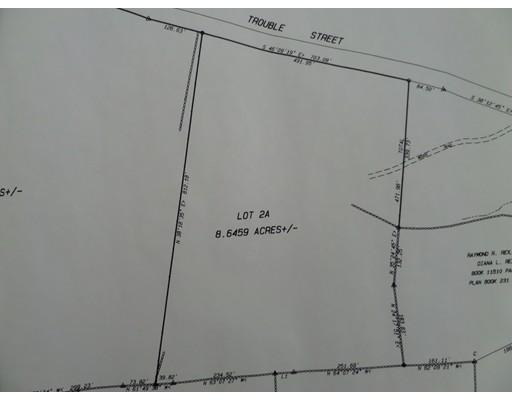 2A Trouble St, Cummington, MA 01026