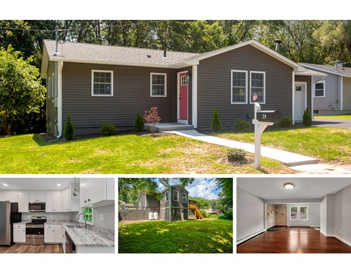 29 Hillside Dr, Northbridge, MA 01588