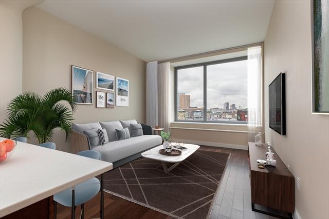 43 Westland Avenue, Boston, MA, 02115, The Fenway Home For Sale