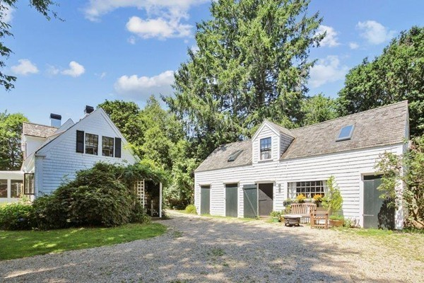 118 Old Stage Road Barnstable MA 02632