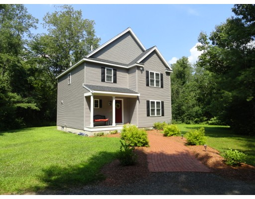 233 Dudley, Townsend, MA 01474