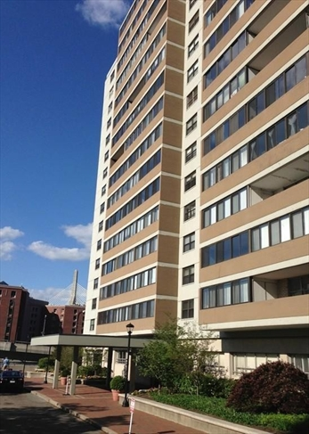 6 Whittier Place Boston MA 02114