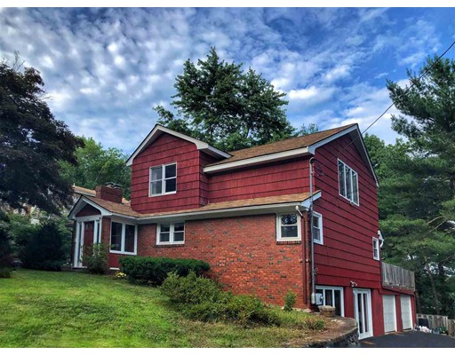 16 Bailey Road, Salem, NH 03079