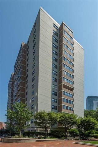 5-6 Whittier Place Boston MA 02114