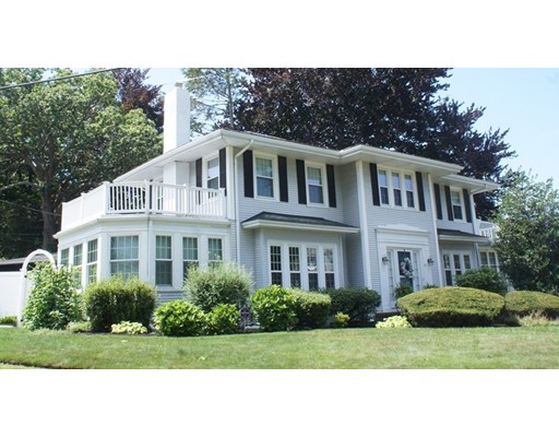 28 Glendale Rd., Quincy, MA 02169