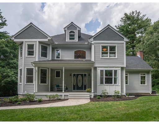 428 Partridge St, Franklin, MA 02038
