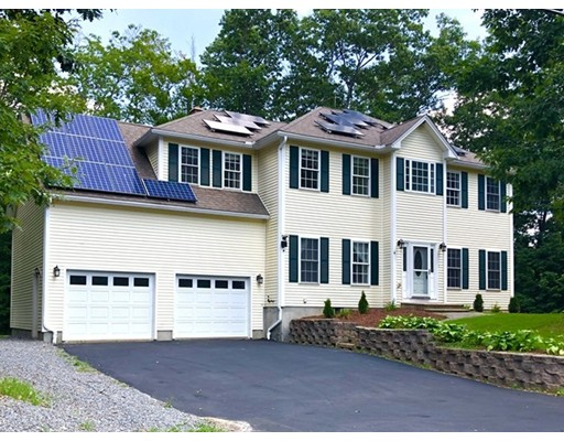 6 French Rd, Templeton, MA 01468