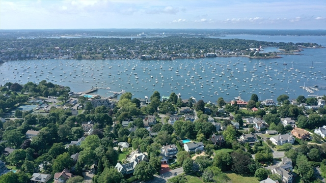 24 LEE STREET, Marblehead, MA, 01945 Real Estate For Sale