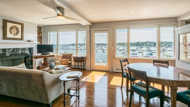 24 LEE STREET, Marblehead, MA, 01945, Old Town Home For Sale