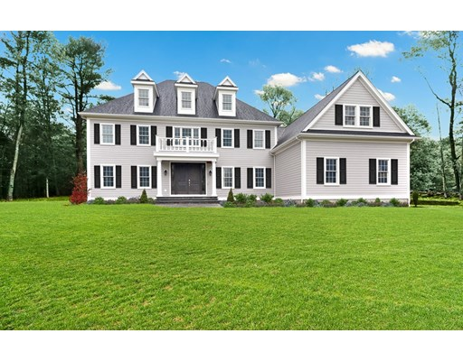 25 Hedgerow Lane, Westwood, MA 02090