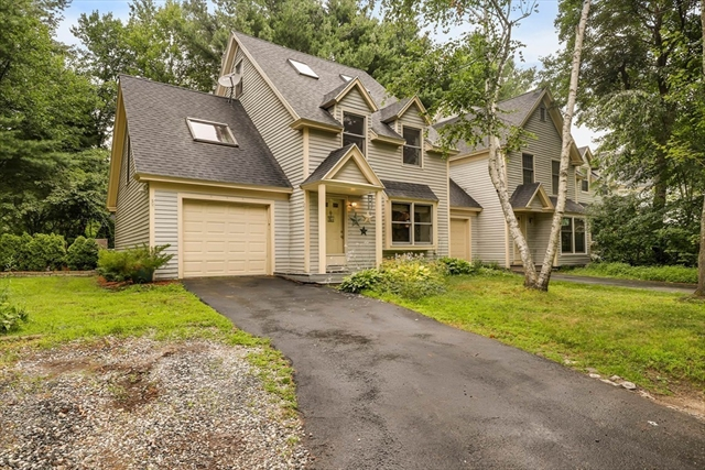 111 Brigham St, Hudson, MA, 01749,  Home For Sale
