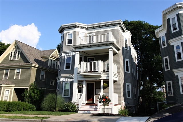 7 Van Winkle St, Boston, MA, 02124, Dorchester's Ashmont Home For Sale