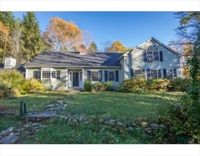 78 Juggler Meadow Rd, Leverett, MA 01054