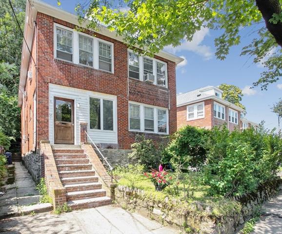 58-60 Colborne Rd, Boston, MA, 02135, Brighton Home For Sale
