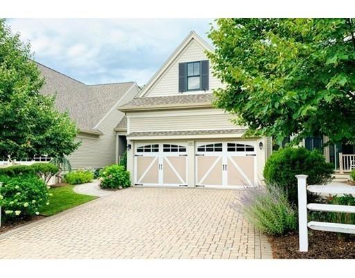 19 S Cottage Rd #19, Belmont, MA 02478
