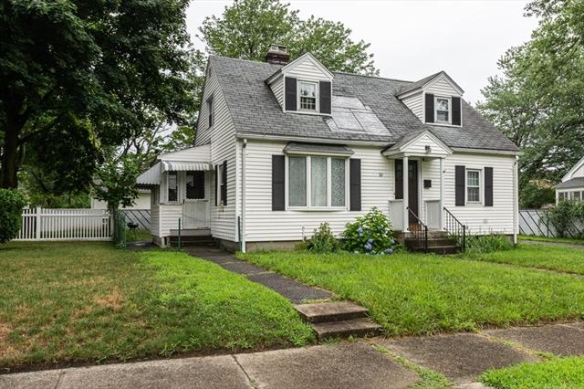 10 Jefferson Street Lawrence MA 01843