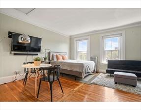 558 Columbus Ave #4R, Boston, MA 02118