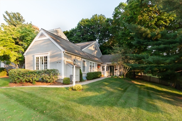 810 Old Country Road Wenham MA 01984