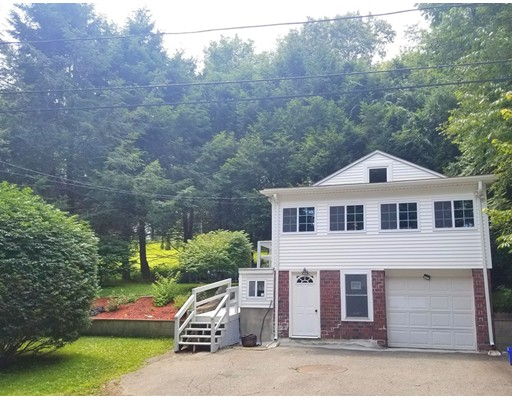 41 Lake Sargent Dr, Leicester, MA 01524