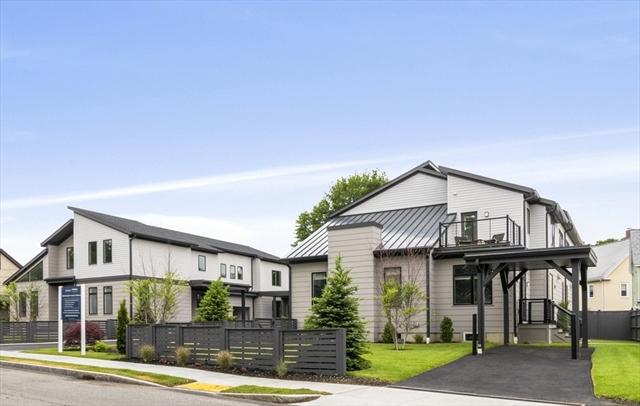 23 Auburndale Avenue, Newton, MA, 02465,  Home For Sale