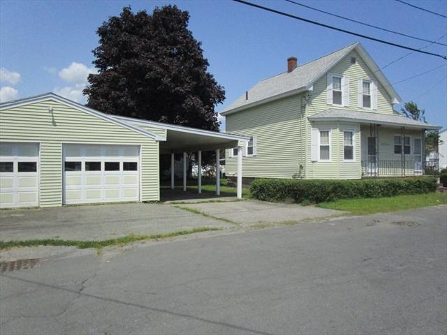 15 Farley Street Methuen MA 01844