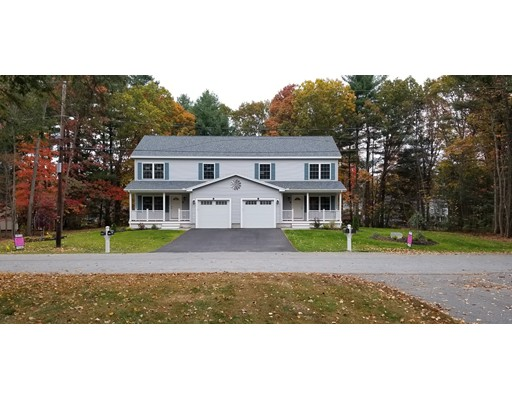 7 Whittier Drive, Seabrook, NH 03874