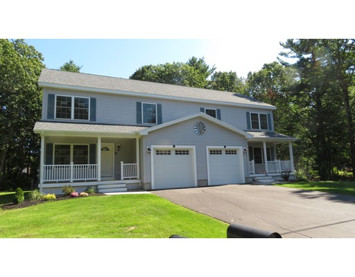 7 Whittier Drive 7, Seabrook, NH 03874