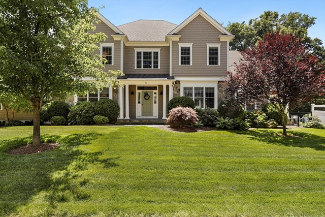12 Kylie Lane Natick MA 01760