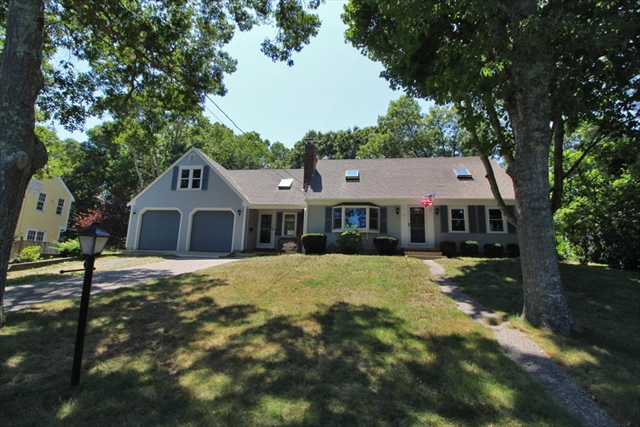 17 Witchwood Road Yarmouth MA 02664